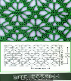 Best 12 Spider design worked continuously as lace ground stitch, not just on the edge or as isolated motif ~~ Crochet Scarf Diagram, Crochet Stitches Chart, Filet Crochet, Crochet Motif, Crochet Designs, Crochet Doilies, Crochet Flowers, Crochet Lace, Crochet Patterns