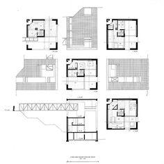 mario botta casa bianchi riva san vitale ticino. Black Bedroom Furniture Sets. Home Design Ideas