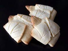 Lembas bread cookies!