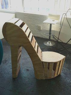 well heeled...