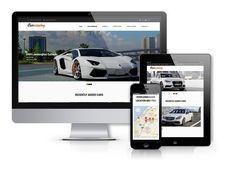 Car Catalog. Joomla Themes. $69.00