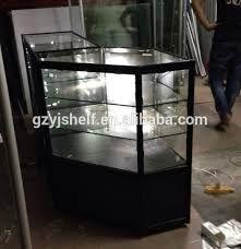 Resultado de imagen para muebles de vidrio iluminado