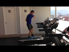 "And you thought just running on a treadmill was hard! Check out @Jair Salgado do a little ""Salsa"" dancing on his Sole Treadmill while he runs!"