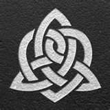 the celtic symbol for sisterhood - I will get this tattoo one day!