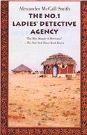 The No. 1 Ladies' Detectic Agency