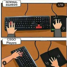 Is this true PCMR? http://ift.tt/2yVFZUz Check out Mystikz Gaming http://ift.tt/2tVNFmJ