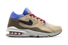 Image of Nike 2014 Fall/Winter Air Max 93