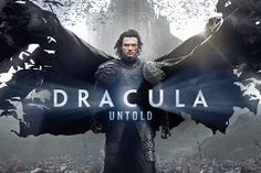 Journey Inside the Terror of Dracula Untold at Halloween Horror Nights 24