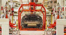 Hell for Elon Musk Is a Midsize Sedan - Bloomberg