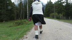 Wanderungen in den Bergen Teil 3