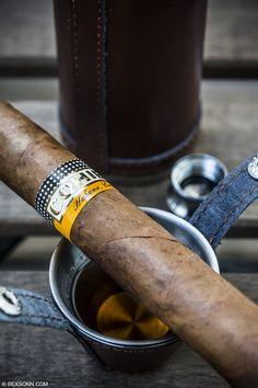 Cigar!