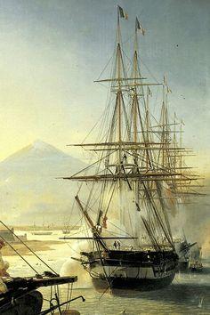 French frigate Gloire (1837)