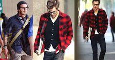 ropa de moda hipster - Buscar con Google