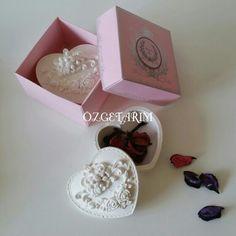 Kokulu taş dekoratif kutu  İletişim 05359641765