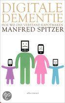 digitale dementie - Manfred Spitzer