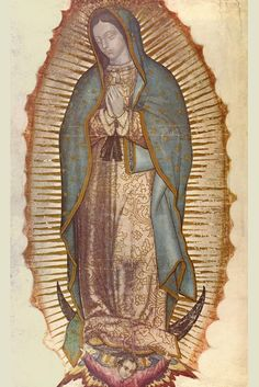 The image of Our Lady of Guadalupe has been the subject of numerous technical studies since 1751 and extensive scientific investigati...
