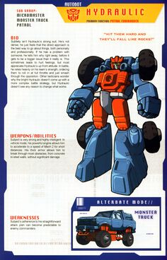 35_DW_-_TF_MTMtE_vol-3_Hydraulic_Micromasters_Monster_Truck_Patrol.jpg 960×1,501 pixels
