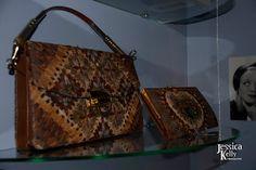 The Embellished Life: Fashion 101: History of Handbags