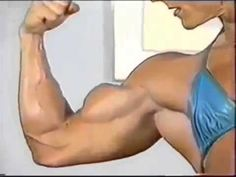 female fitness Perfect Body FBB 22 Female muscle art workouts for women