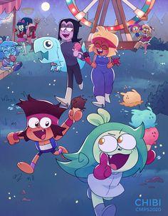 Drawing Cartoon Characters, Cartoon Fan, Cartoon Drawings, Cute Drawings, Ok Ko Cartoon Network, Randy Cunningham, Meraculous Ladybug, Scenery Wallpaper, Crazy Funny Memes