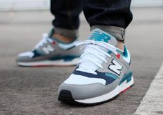 New Balance M530 GBP post image