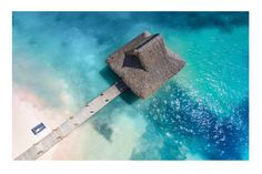 Showcase and discover creative work on the world's leading online platform for creative industries. Creative Industries, Aerial Photography, Tropical, Blue, Behance, Platform, Sweet, Fotografia, Photography