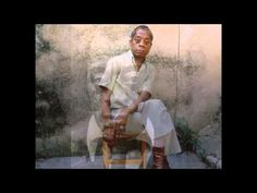 James Baldwin Speaks! The Fire This Time: A Message to Black Youth - YouTube