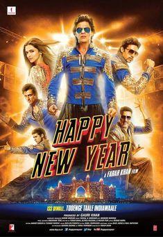 Happy New Year - Herzensdiebe [Alemania] [DVD] Happy New Year Film, Happy Movie, Happy New Year 2014, Happy Year, Deepika Padukone, Kareena Kapoor, Happy New Year Bollywood, Happy New Year Download, Shah Rukh Khan Movies