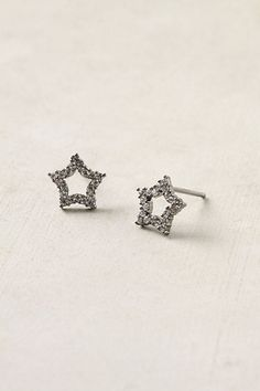 These would be cute in a second piercing