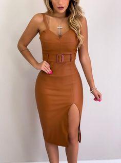Trendy Dresses, Cute Dresses, Casual Dresses, Fashion Dresses, Short Sleeve Dresses, Pencil Skirt Outfits, Romper With Skirt, Professional Dresses, Womens Cocktail Dresses