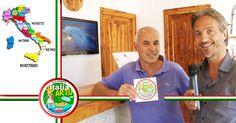 ITALIA DI ARTU 2014 - La Residenza Capriccioli