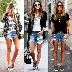 #vocênamoda #modafeminina #style #moda #look #luxo #gilrs #GataMaria #divando #top #tenis #tendencia #shoes #cute #chique #basic #estiloéserlivre #estilo #fashion