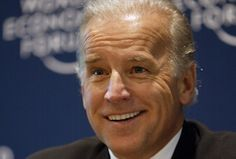 """""""Culture never justifies rank, raw, discrimination or violation of human rights,"""" Biden said in a heartfelt address to Davos."""
