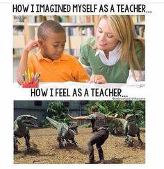 Teacher humor More