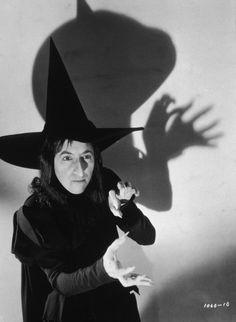 Wicked Witch - Wizard of Oz