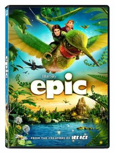 Rent Epic starring Beyoncé Knowles and Colin Farrell on DVD and Blu-ray. Get unlimited DVD Movies & TV Shows delivered to your door with no late fees, ever. One month free trial! Amanda Seyfried, Aziz Ansari, Ken Jeong, Colin Farrell, Josh Hutcherson, Michelle Rodriguez, Snoop Dogg, Ryan Reynolds, Blues