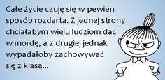 :) Little My, Man Humor, Word Art, Motto, Quotations, Texts, Haha, Funny Memes, Wisdom