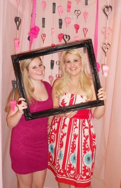6 DIY Grad party ideas.