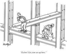 Cartoons from the Issue of February 4th, 2013 : The New Yorker