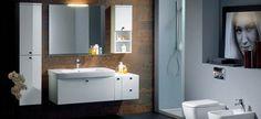 Collectie Ventuno | Ideal Standard  Tijdloos design  Ventuno, ontworpen door de Italiaanse gelauwerde Franco Bertoli, staat voor een eigentijds maar tijdloos design en blijft trouw aan onze kernwaarden: design, innovatie en functionaliteit voor uw badkamer.