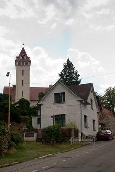 Czech Republic, Maps, Cabin, House Styles, Google, Home Decor, Decoration Home, Blue Prints, Room Decor