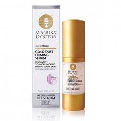 ApiRefine Gold Dust Firming Serum 30ml  - Manuka Doctor