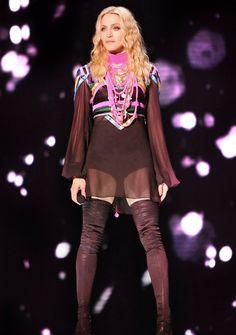 Madonna La isla bonita Sticky & Sweet tour