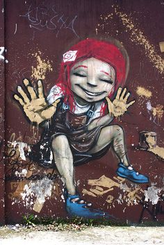 ANJO by FernandoGomes0301  visit dopewriter.com to buy personal graffiti via…