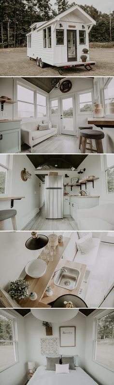 Lamon Luther is having another tiny house giveaway! The winner will be selected on September 25th and all entries need to be submitted by September 24th.