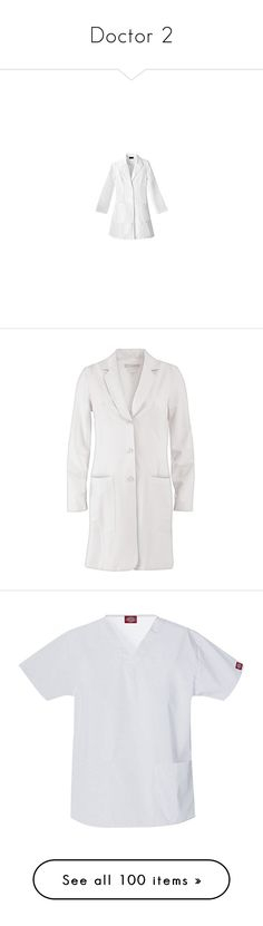 mercy lab coat - Google Search | The Clean House | Pinterest | Lab ...
