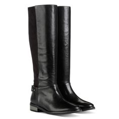 If the boot fits wear it @Polyvore #ShopPolyvore