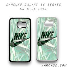 nike Phone case for samsung galaxy S6