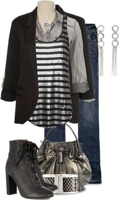 """""""Be Awesome"""" by desert-diva on Polyvore"""