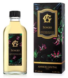 "Beauté de la beach girl à la plage : Le Monoï Parfumé ""Songes"" d'Annick Goutal http://www.vogue.fr/beaute/shopping/diaporama/le-kit-beaut-de-la-beach-girl/21441"